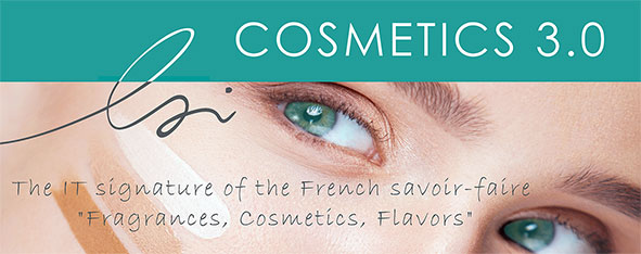 RDV IN-COSMETICS Stand N121 !